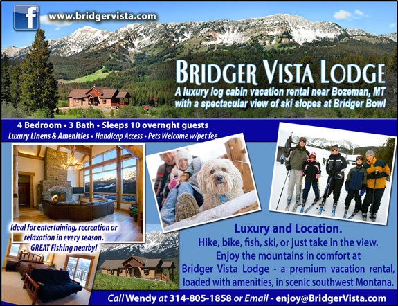 Bridger Vista