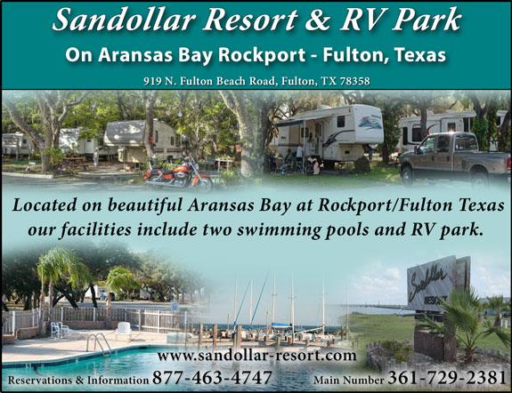 Sandollar Resort