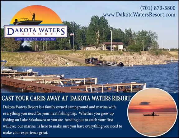 Dakota Waters Resort