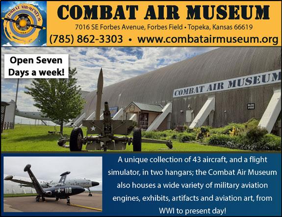 Combat Air Museum