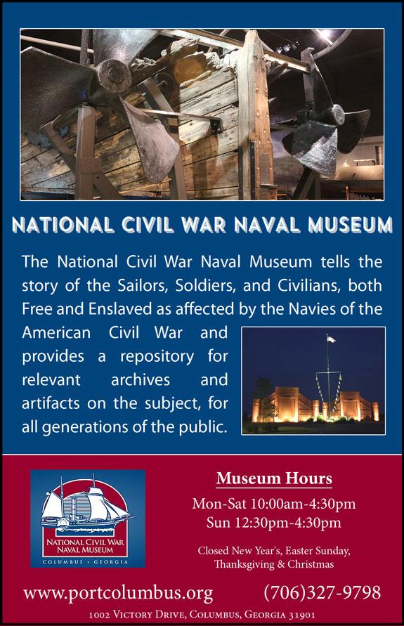 National Museum of Civil War