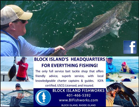 Block Island Fishworks