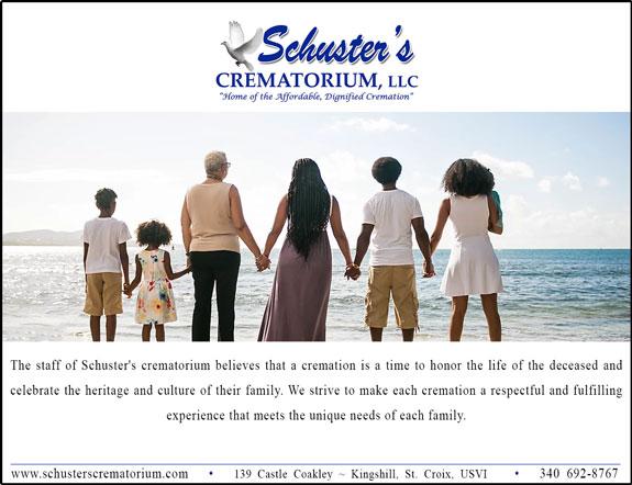 Shuster's Crematorium