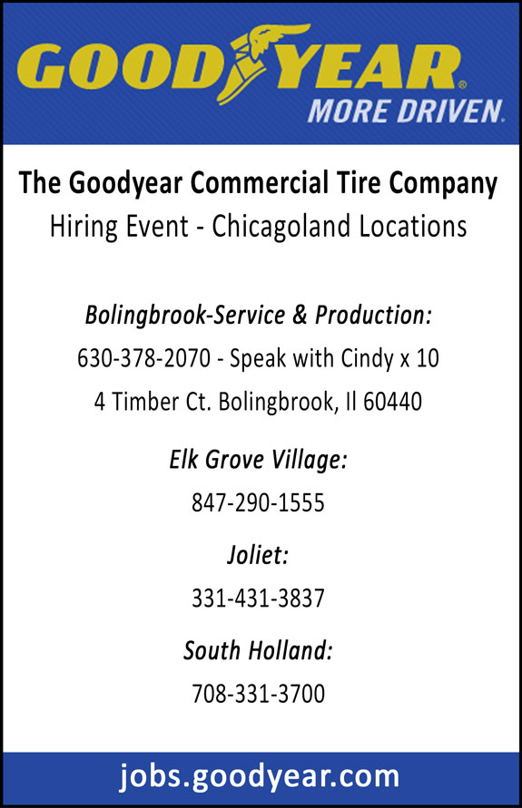 Goodyear Tire and Rubber Company