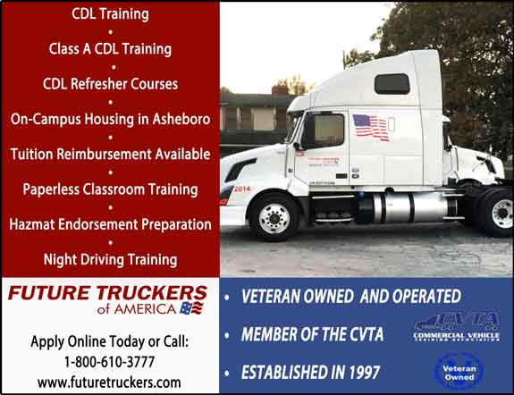 Future Truckers of America