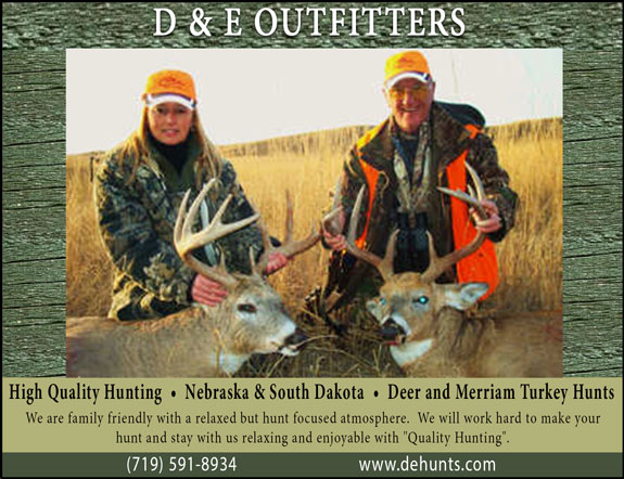 D & E Outfitters