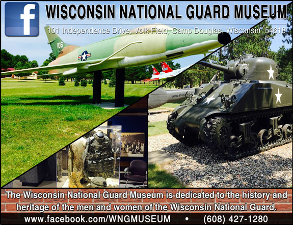 Wisconsin National Guard Museum