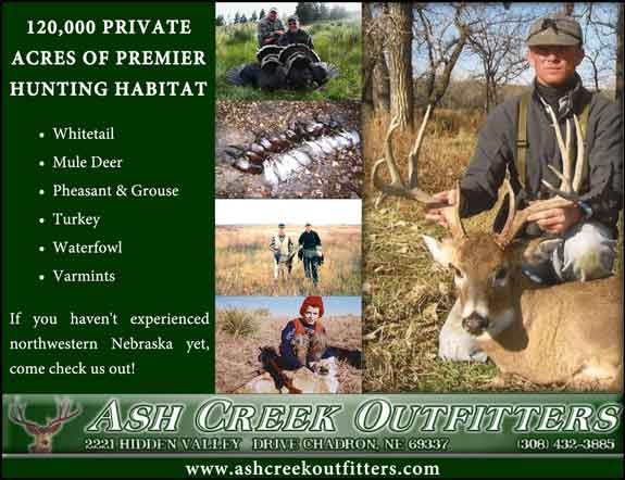 Ash Creek Outfitters