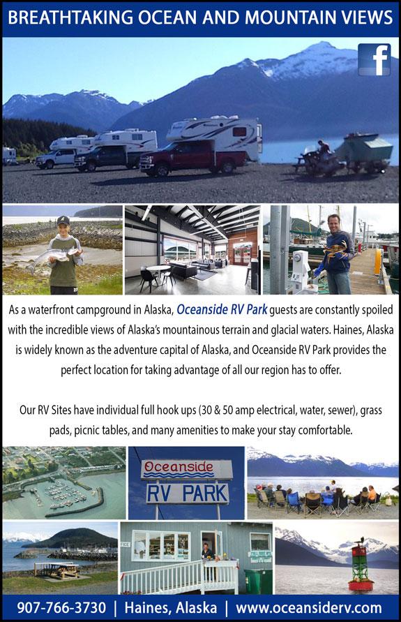 Oceanside RV Park