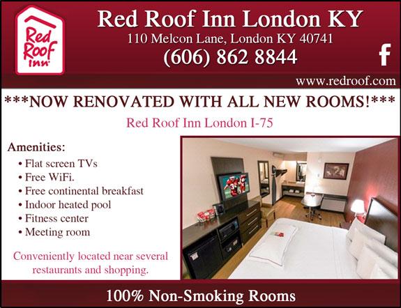 Red Roof Inn Kentucky
