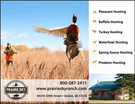 Prairie Sky Ranch