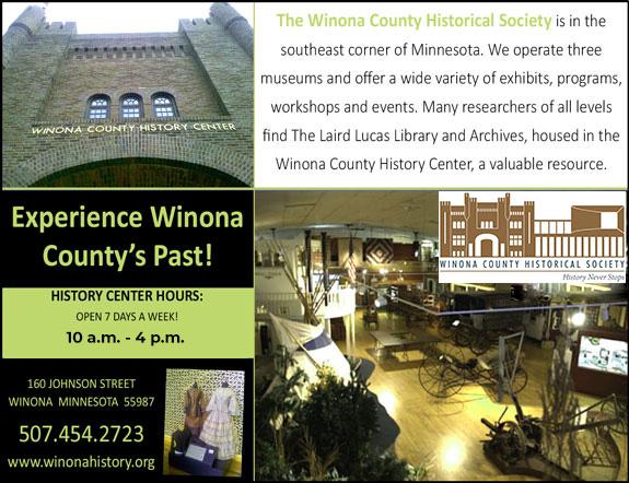 Winona County History Center