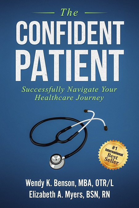 Newly Released 'The Confident Patient' Navigates the Complexities of Healthcare