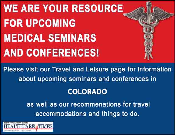 Upcoming Medical Conferences