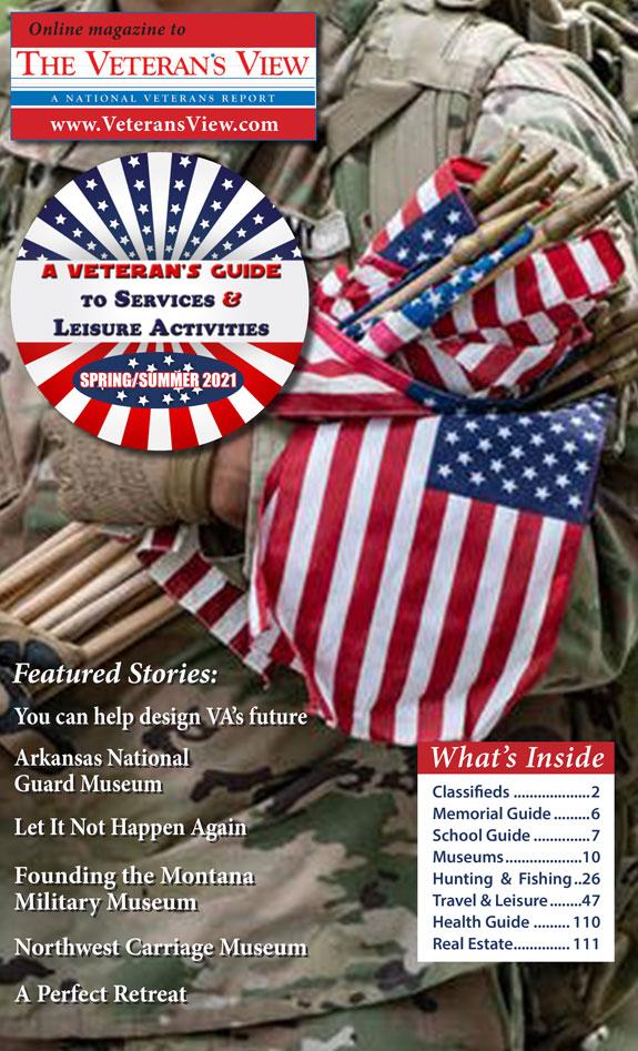 Digital Magazine / Sponsors Directory