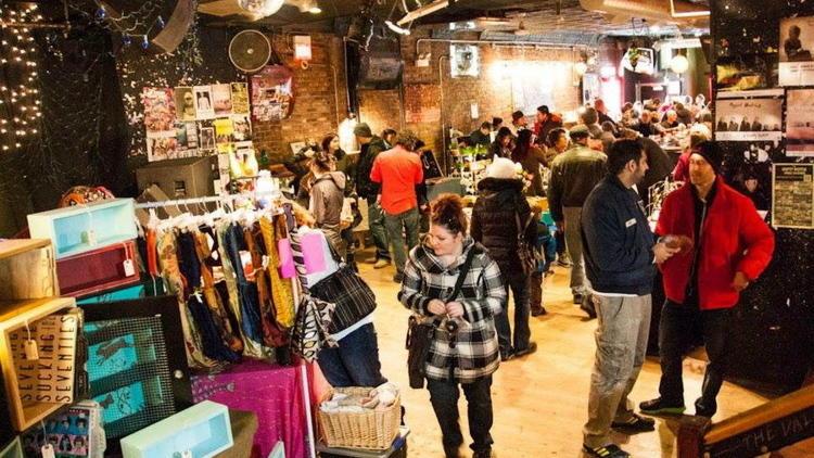 Handmade Market Chicago