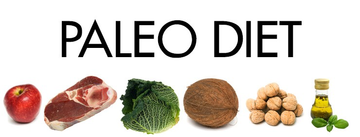 Paleo Diet Consists Of What Foods