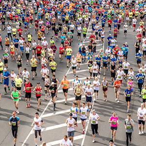 Chicago Run/Walks for Charity - August/September