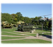 45th Infantry Museum