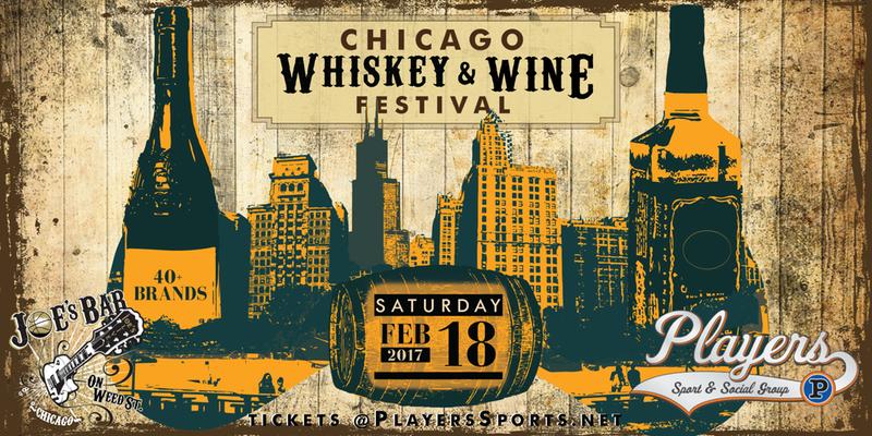 Chicago Whiskey & Wine Festival